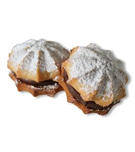 biscotti friabili